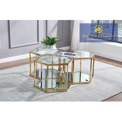 H209 Modern Coffee Table...