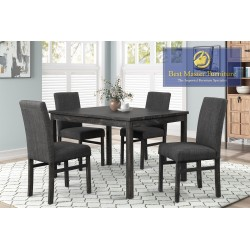 CD038 Transitional Dining Set