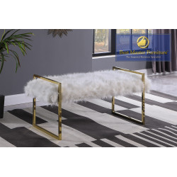 JJ023 Accent Bench