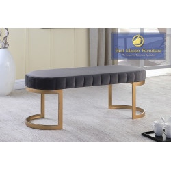 JJ024 Accent Bench