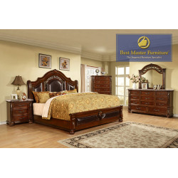B1010 Traditional Bedroom Set