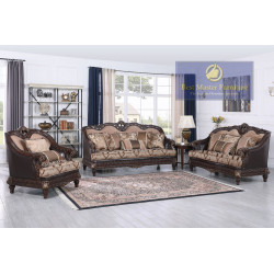 1859 Formal Sofa Set