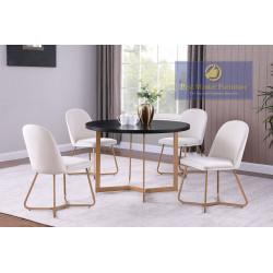 A805 Modern Dining Set