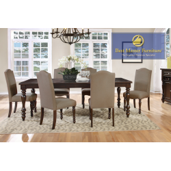 D1881 Transitional Dining Set