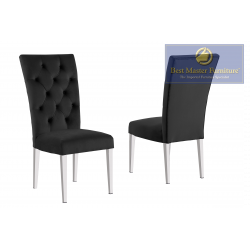 LX03 Modern Dining Chair