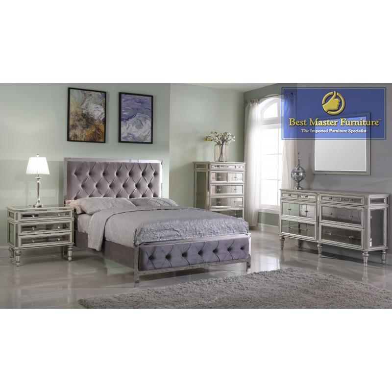 T1910 Bedroom | Best Master Furniture