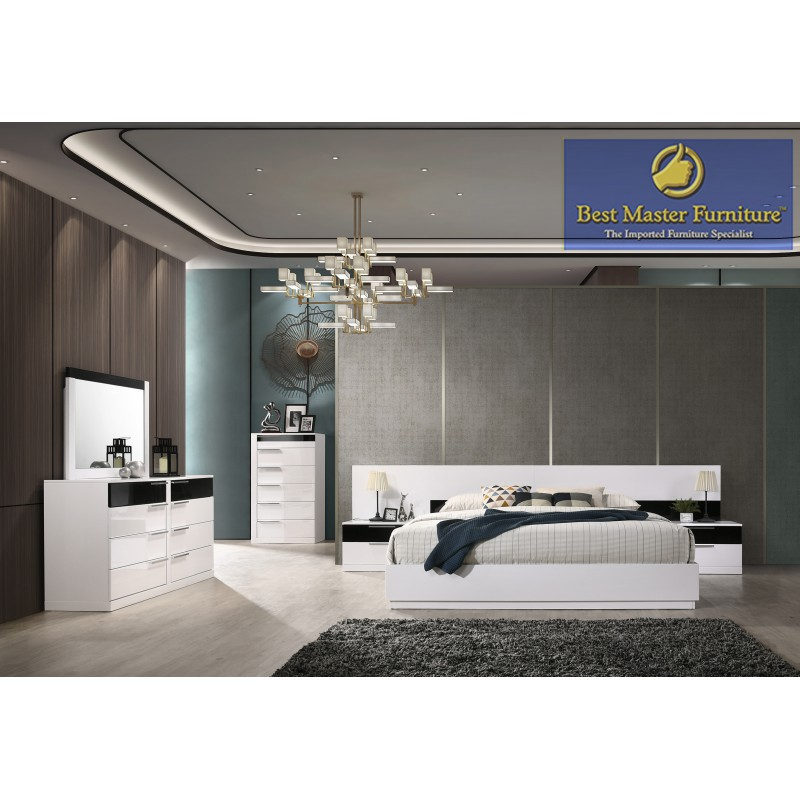 Bahamas Bedroom Best Master Furniture