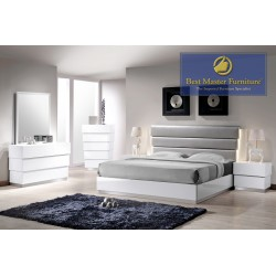 FLORENCE Modern Bedroom Set