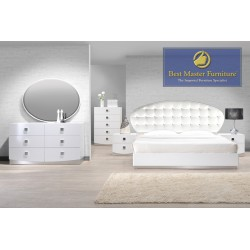 FRANCE Modern Bedroom Set