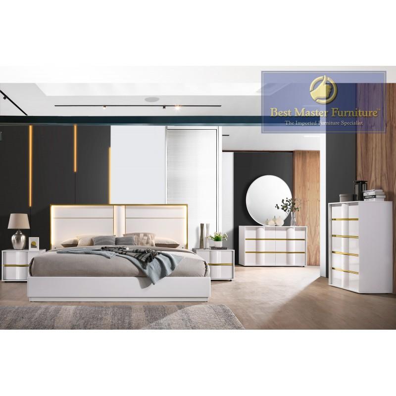 HAVANA Bedroom | Best Master Furniture