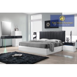 IRELAND Modern Bedroom Set