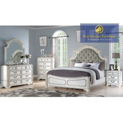 KYLE Modern Bedroom Set
