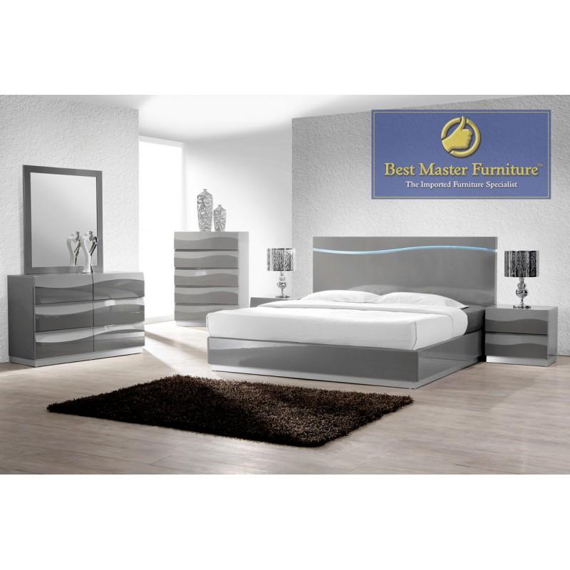 Leon Bedroom Best Master Furniture
