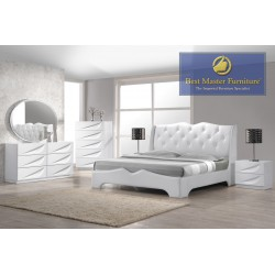 MADRID Modern Bedroom Set