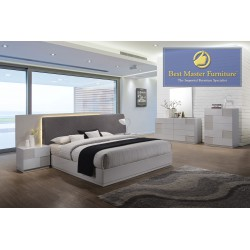 NAPLE Modern Bedroom Set