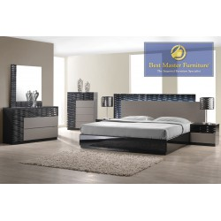 ROMANIA Modern Bedroom Set