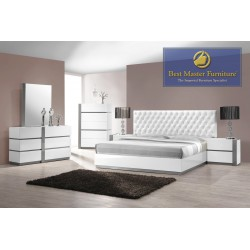SEVILLE Modern Bedroom Set