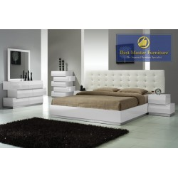 SPAIN Modern Bedroom Set