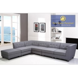 R168 Modern Sectional