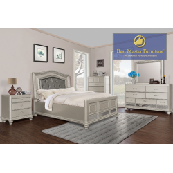 B2000 Formal Bedroom Set