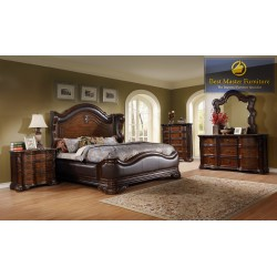B3000 Traditional Bedroom Set