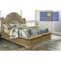 B606 Formal Bedroom Set