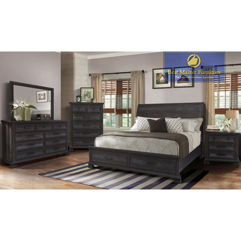 KATE Bedroom | Best Master Furniture