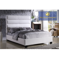 102 Upholstered Bed
