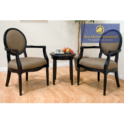 KF0012 Accent Chair Set