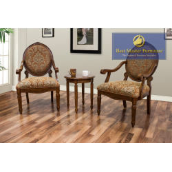 KF0024 Accent Chair Set