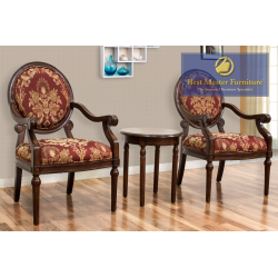 KF91027 Accent Chair Set