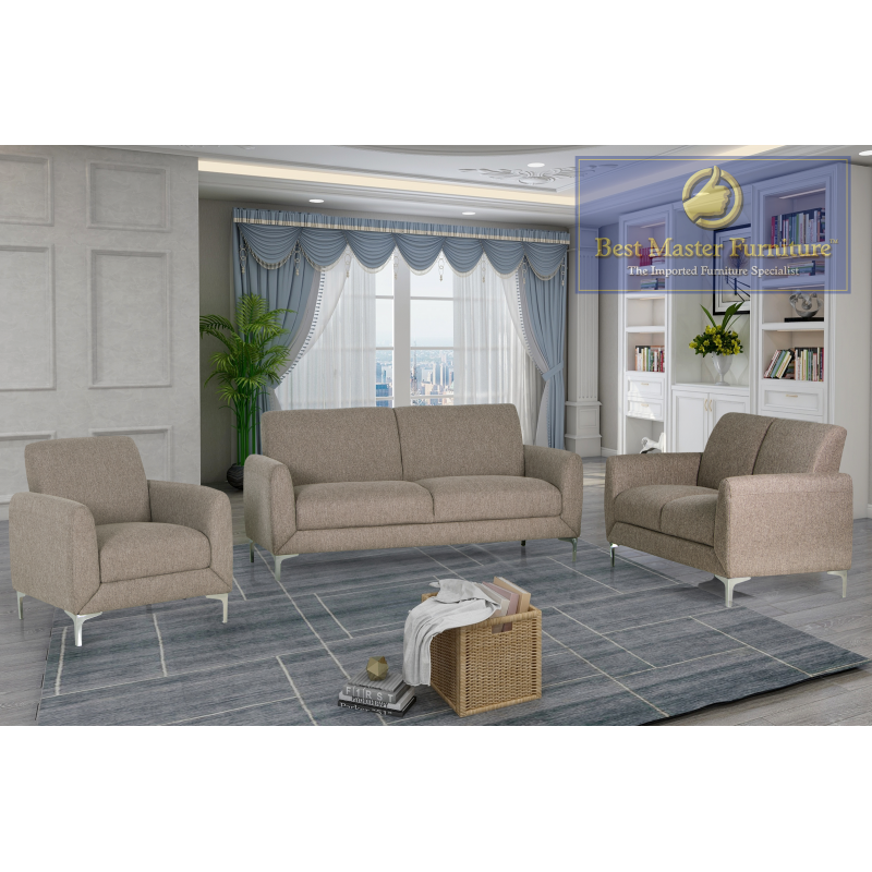 Enjoyable C108 Sofa Set Best Master Furniture Camellatalisay Diy Chair Ideas Camellatalisaycom