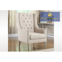 LC03 Accent Chair