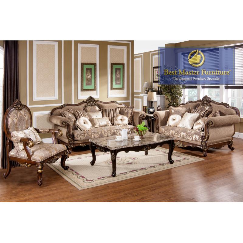 MC1428 Sofa Set | Best Master Furniture