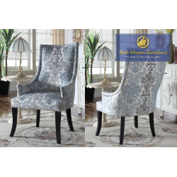 604 Accent Chair