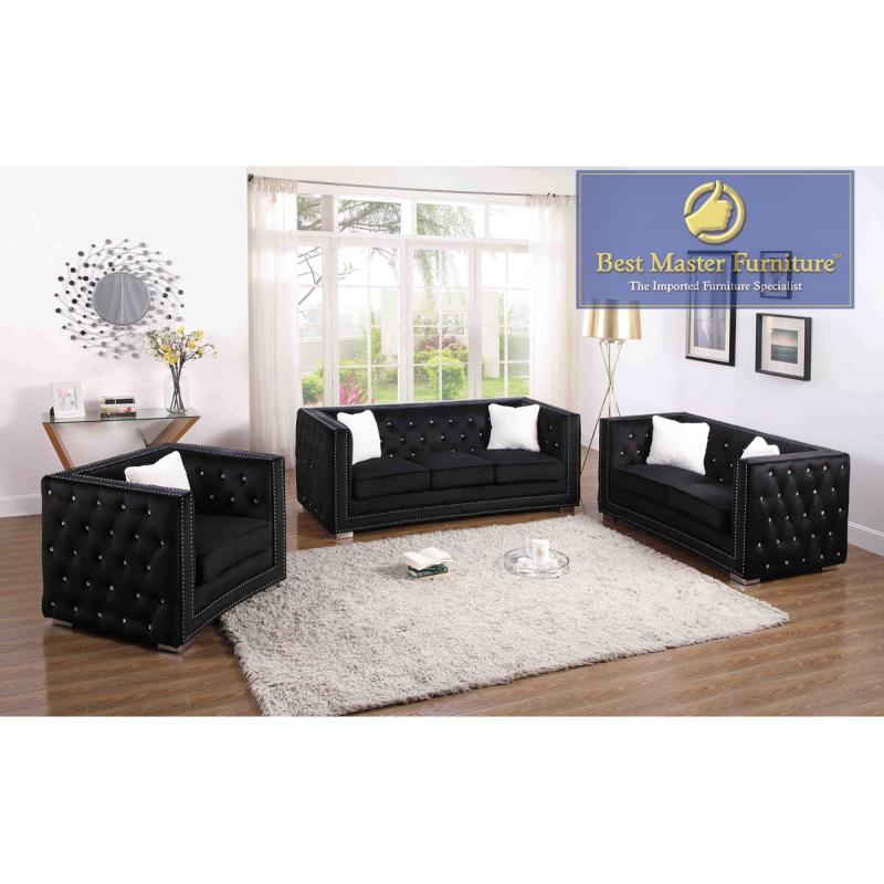 Ruby Sofa Set | Best Master Furniture