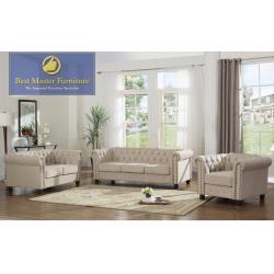 YS001 Sofa Set