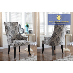 606 Accent Chair