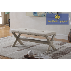 622 Accent Bench