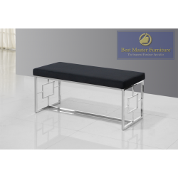 E01 Accent Bench