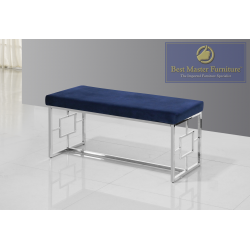E02 Accent Bench