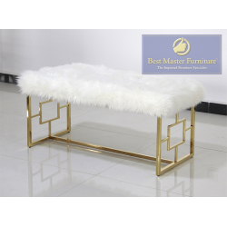 E05 Accent Bench