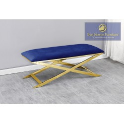 E59 Accent Bench